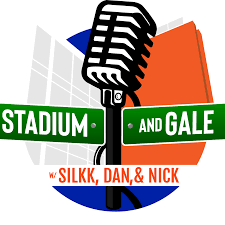 Stadium and Gale: A Florida Gators Podcast