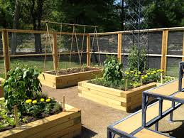 Small Picture garden ideas Projects Inspiration Garden Raised Beds Creative