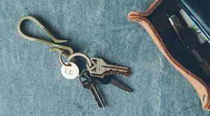 Keyed Up: The 25 <b>Best</b> EDC <b>Key Rings</b> | HiConsumption