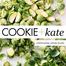 <b>Cookie</b> and Kate - Whole Foods and Vegetarian Recipe Blog