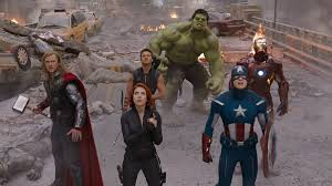 <b>Marvel</b> may soon lose its <b>Avengers</b> as <b>the</b> actors' contracts expire ...