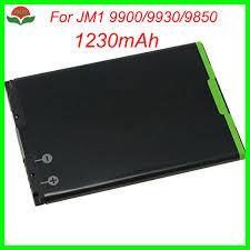<b>ISUN Original Quality</b> mobile phone battery for Blackberry JM1 9790 ...