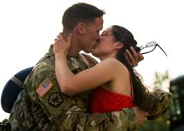 MilitaryONEClick on Twitter   quot These   dating rules don     t work for