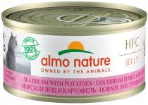 Консервы <b>Almo Nature</b> для кошек - купить влажный корм в ...