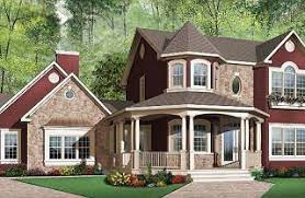 Victorian House Plans from DrummondHousePlans comThe Collector to bedrooms  bathrooms Victorian cottage  large bonus space