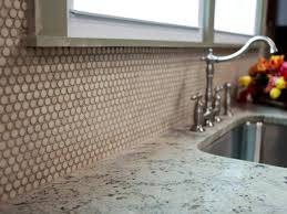 mosaic designs tile kitchen minimalist kitchen style ideas with brown round mosaic moroccan tile b