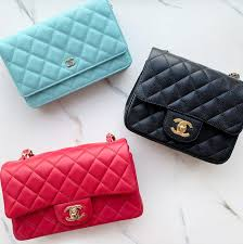 The Best First Chanel <b>Bag</b>? - Chase Amie