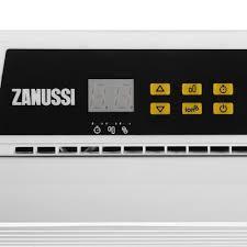 <b>Конвектор электрический Zanussi ZCH/S</b>-1500 ER, 750 и 1500 Вт ...