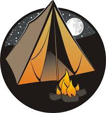 Image result for camp out