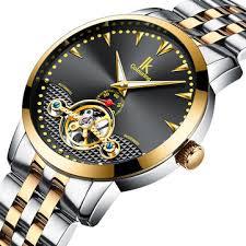 <b>ik</b> colouring k016 business style <b>automatic mechanical</b> watches ...