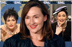 """Nora Dunn: """"SNL is a traumatic experience. It"""
