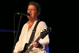 Rock Guitar Daily with Tony Conley July 2012 John Wetton I will preface this whole essay by stating that I dont write with a view to being criticized. If I did that I wouldnt be able to write at.