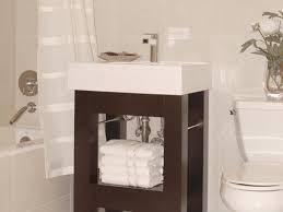 Vanities For Bathrooms Small Bathroom Vanities Hgtv