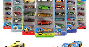 Original <b>Hot Wheels</b> Car <b>Toy</b> Easy Model 1:72 Toys for Children ...