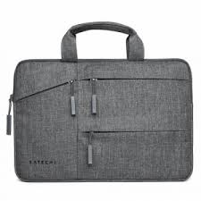 <b>Сумка Satechi Water-Resistant</b> Laptop Carrying Case grey сумка ...