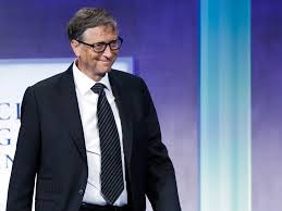 Bill Gates is again the richest person on earth, with a net worth of ...