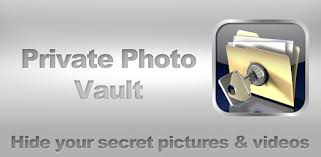 <b>Private Photo</b> Vault - Hide <b>Private Photos</b> & Videos - Apps on ...