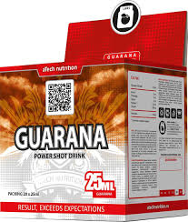 """<b>Энергетический напиток</b> aTech Nutrition """"Guarana Power Shot ..."""