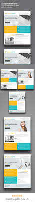 best ideas about templates for flyers bake corporate flyer
