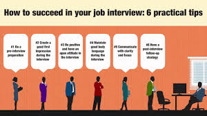 how to succeed in your job interview practical tips how to succeed in your job interview 6 practical tips