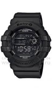 <b>Часы Casio</b> Baby-G