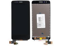 <b>Дисплей RocknParts для LG</b> K8 X240 Black 540444 – Telegraph