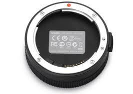 <b>Sigma Док</b>-<b>станция USB Lens</b> Dock Micro Tune (Nikon) - купить ...