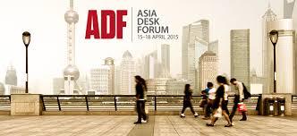Asia Desk Forum 15-18 April 2015 - University of Victoria
