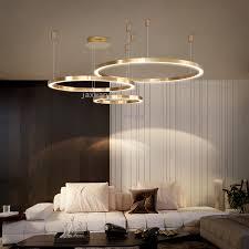 Postmodern Luxury pendant lights Brief 2019 New <b>Nordic</b> Style Art ...