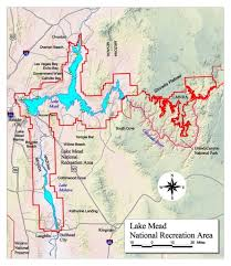 Image result for lake mead national park