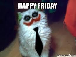 Memes Vault Tgif Cat Memes via Relatably.com