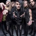 Built For Blame, Laced With Shame album by Get Scared
