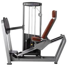<b>Жим ногами Bronze</b> Gym D-015. Силовые тренажеры Bronze ...