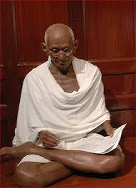 Garden of Praise: Mahatma Gandhi Biography
