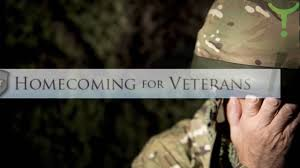 Image result for homecoming for veterans