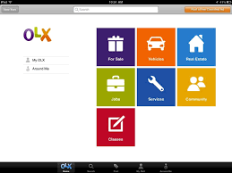 olx alternatives and similar software alternativeto net olx on ipad 1