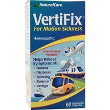 Natural Care <b>VertiFix - For Motion</b> Sickness on sale at AllStarHealth ...