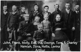 「george washington and his ancestors」の画像検索結果