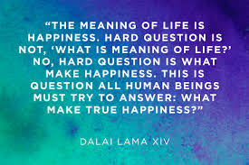 meaning of life quotes moving answers reader s digest dalai lama the meaning of life is the wrong question