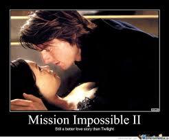 Mission Impossible 2 by k80m92 - Meme Center via Relatably.com