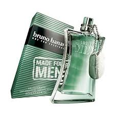 Buy <b>Bruno Banani</b> - <b>MADE</b> FOR MEN eau de toilette spray 50 ml ...