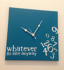 Small Picture 20 Truly Unique Clocks You Want On Your Wall Hongkiat