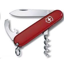 <b>Нож перочинный Victorinox Waiter</b> 0.3303.B1 купить Нож ...