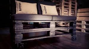 pallet sofa. диван из поддонов. - YouTube