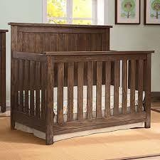 serta northbrook 4 in 1 crib baby furniture rustic entertaining modern baby
