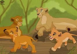 Concursos de leones