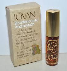 Духи Jovan <b>Frankincense and Myrrh</b> (<b>Perfume</b>) женские — отзывы ...