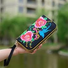 Buy <b>2018 new</b> pu leather long <b>wallet women</b> and get free shipping ...