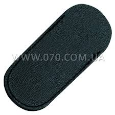 <b>Чехол</b> для <b>ножей Victorinox</b> (74мм, 1 слой) кожаный, черный ...