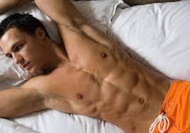 Усталость мышц после тренировки